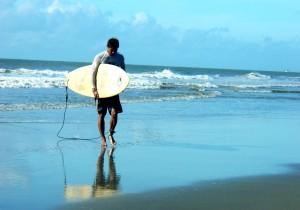 last surf